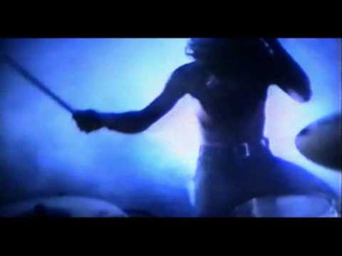 Coroner - I Want You (OFFICIAL VIDEO) HD
