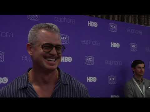 ATX TV Festival: Interview With Eric Dane | 6/2019