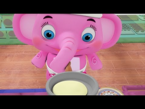 Pat A Cake Pat A Cake | Nursery Rhymes Songs Collection | Rhymes for Kids | Babies Animation Songs