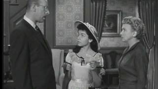 Annette Serial Mickey Mouse Club Episode One