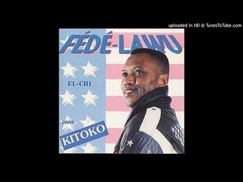 Fede Lawu: Kitoko CD extrait (1996)