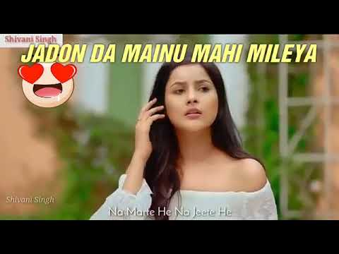 LOVE SONG-KANTH KALER-KALER CHHALLA (MAHI MILEYA)Djpunjab.com-