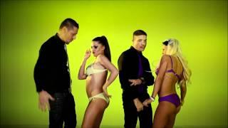 MC Stojan feat. MC Yankoo - Snimanje spota official HD
