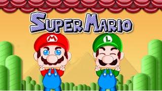 Competitor ( Super Mario Animation)