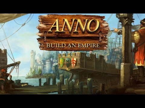 Anno: Build an Empire - iOS / Android - HD (Sneak Peek) Gameplay Trailer