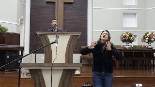 IP Arapongas - Pr Donadeli - Pais e Filhos para a Glória de Deus - Ef 6:1-4 - Parte 1 - 24-05-2020