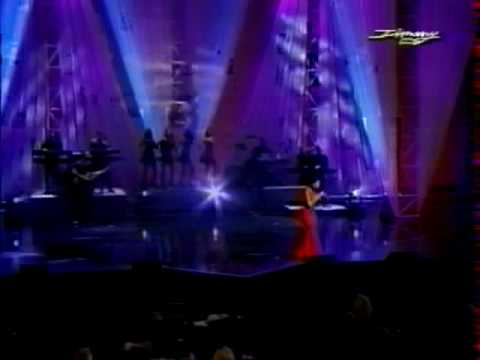 Toni Braxton Another Sad Love Song live 1993