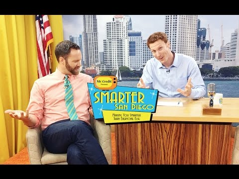 Smarter San Diego - Ep. 80 - LIVE on CW6!