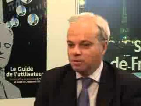 Jean-Marc Besson dresse un bilan des 9 premiers mois de Beacon Capital