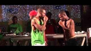 Homeboyz Muzik - Come With Me (Wo Lo Lo Lo) Official Video