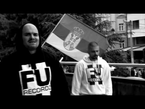 SHAILA - RADIM JAKO (Serbian Rap 2016) OFFICIAL VIDEO