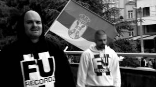 SHAILA - RADIM JAKO (Serbian Rap 2016) OFFICIAL VIDEO thumbnail