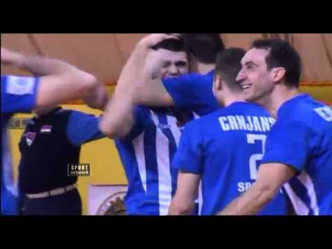 09 02 WSLM Spartak Vojvodina