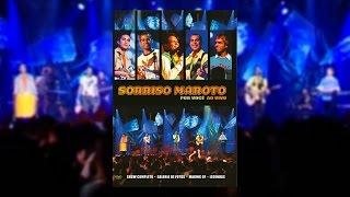 Sorriso Maroto - Por Você Ao Vivo (DVD)
