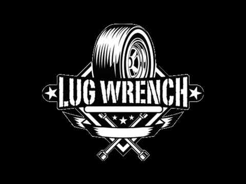 Lug Wrench - Heavy Load