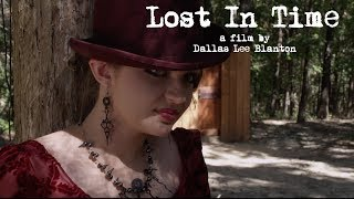 My third film, Lost in Time, is a film about dealing with loss thro...