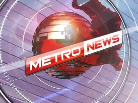 METRONEWS 16 DEC 2015