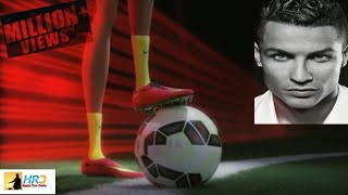 Cartoon Parody Ronaldo CR-7 |Still-Mix|