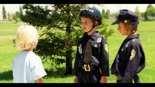 Sidewalk Cops | Episode 4 | Grand Theft Auto | Kids Videos | Police kIds