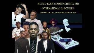 DJ DON NAIJA MUNGO PARK MIX 2016