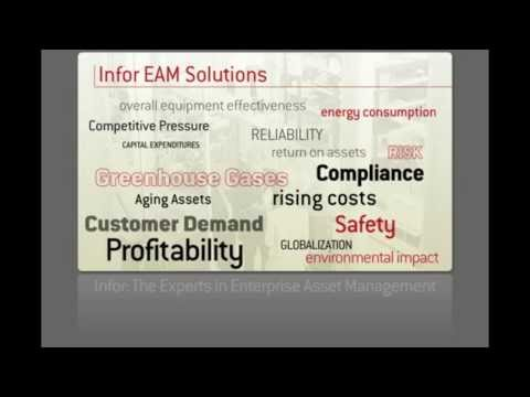 infor-eam-asset-management-introduction-&-overview
