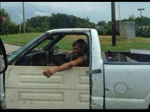 BEST Redneck Car Repairs Compilation