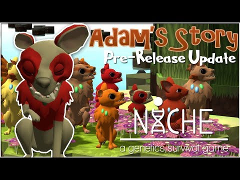 A Last-Minute Orphan Arrival?! • Niche: Adam's Legacy - Episode #5
