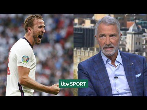 Graeme Souness BACKS England to win Euro 2020 😱   ITV Sport