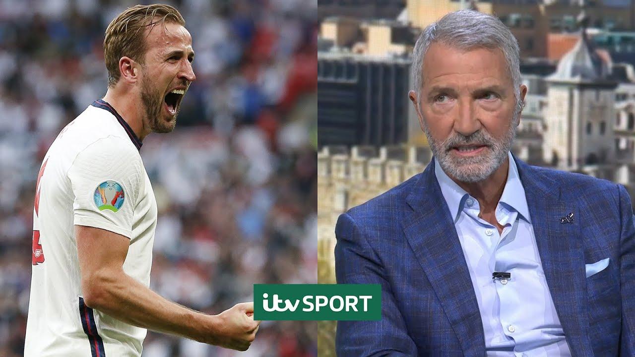Graeme Souness BACKS England to win Euro 2020 ? | ITV Sport