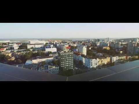 Пентхаус 500м2 в Ростове-на-Дону с открытой террасой