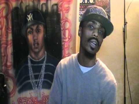 """Black Fresh Don TV""  IN -STUDIO SESSION WITH M DOLLA AKA MR BRICKS"