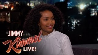 Yara Shahidi on Celebrating the Persian New Year