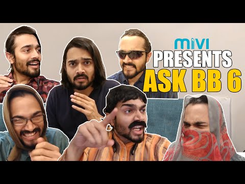 BB Ki Vines- | Ask BB- Episode 6 |