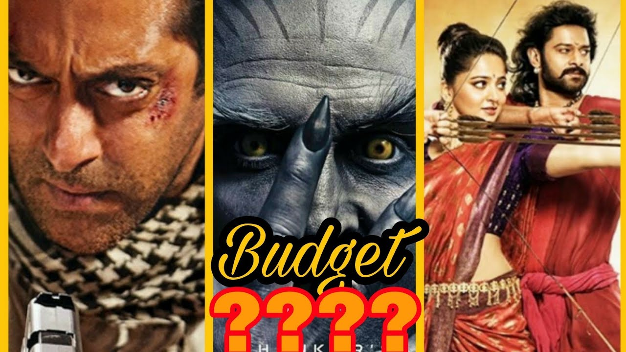 New Hindi Movei 2018 2019 Bolliwood: Top 10 Most Expensive Indian Movies In 2018-HD