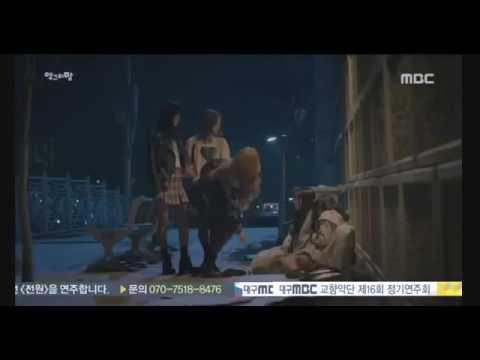 Warkah Untukku MV - Ara Af2016 [Korean version]
