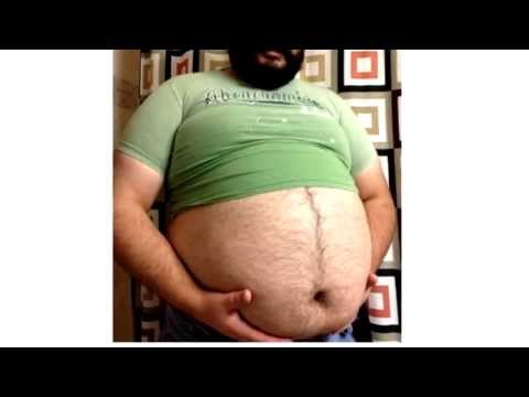 Fastest Way to Lose Belly Fat for Men LIVESTRONGCOM
