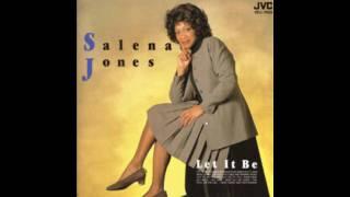 Salena Jones ~ Let It Be (HQ)