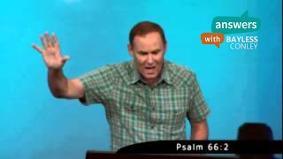 "Bayless Conley sermons - "" The Astonishing Power of Words "" - Answer with Bayless Conley"