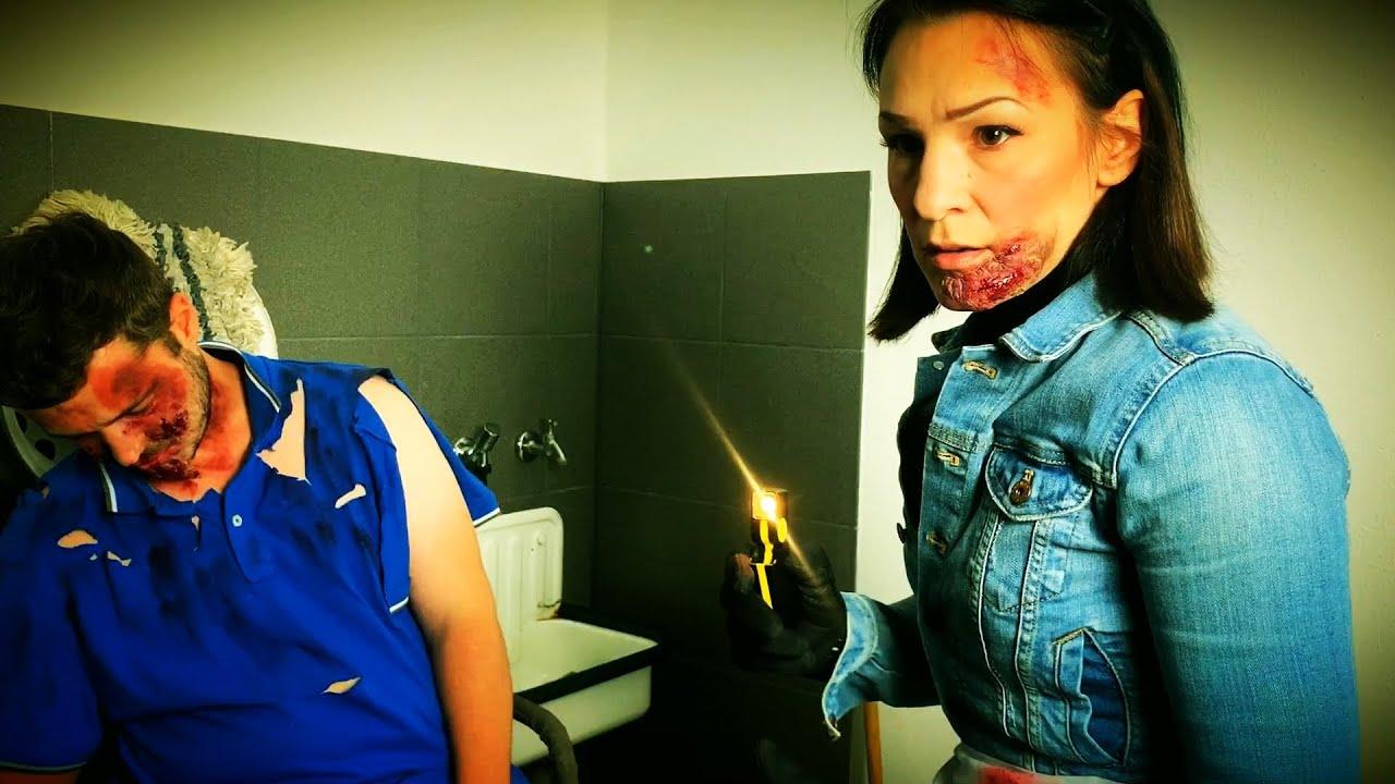 ASMR Zombie Apocalypse *Inspection*