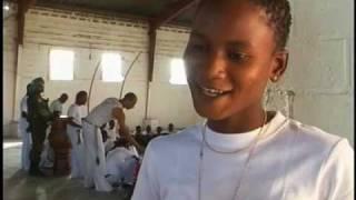 Haiti: Capoeira for Peace