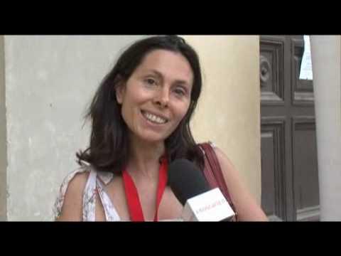 Toscana Lab, intervista a Monica Fabris