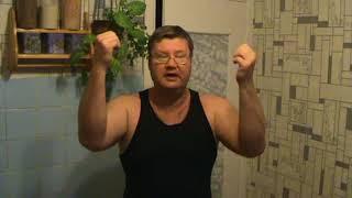 Накачать руки быстро.4. Как упражнения на руки мешают парням накачать руки.