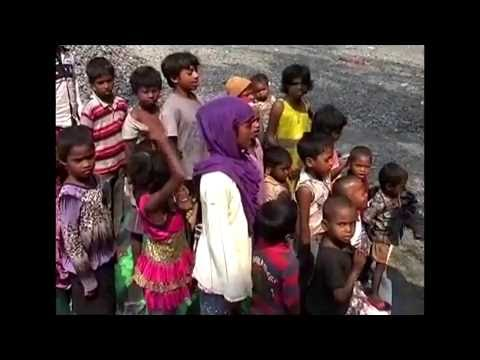 These are the silent cries of millions of underprivileged children across India.