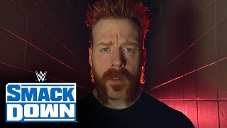 Sheamus announces return and vows to ravage everyone in his way: SmackDown, Nov. 29, 2019