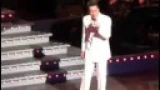 五木ひろしビッグショー2008 大阪新歌舞伎座 新曲「橋場の渡し」