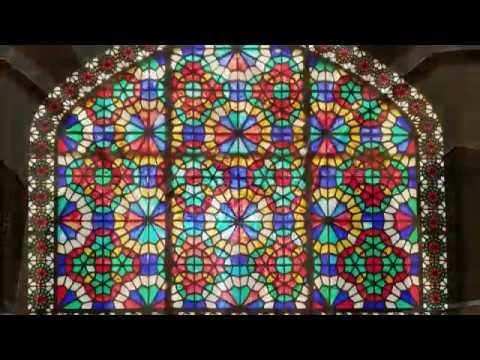 YAZD IRAN TOUR 2017