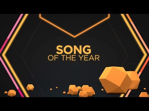 Song of the Year - 2014 APRA Music Awards