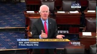 Baixar Sen. Cornyn on Criminal Justice Reform & Texas' Example