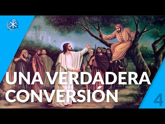 Una Verdadera Conversión   Perseverancia - P. Gustavo Lombardo