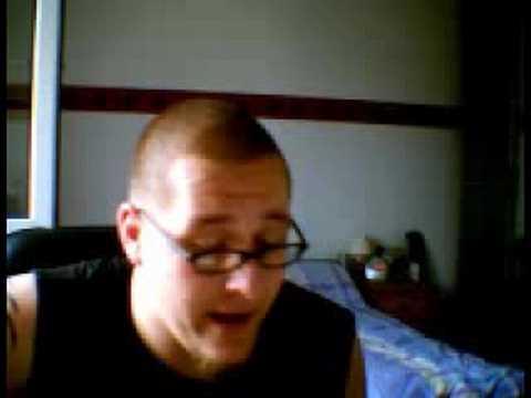 Funny Van Dannen Ich Sehe Wind Raven Henley Cover Youtube